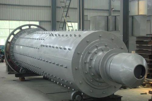 Mild Steel Ball Grinding Mill