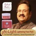 30 gm Rahul Phate's N-Light Lightening Face Pack