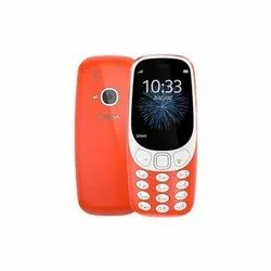 Nokia 3310 New Phones, Memory Size: 2 GB