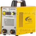 TB Arc 200 Turbo Inverter DC MMA Series Welder