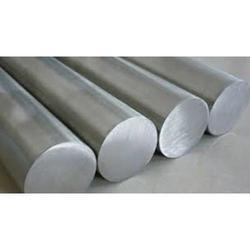 Stainless Steel 347 Round Bar for Construction, Length: 3 & 6 m