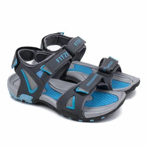 Mens Fhylon Sports Sandals, Size: 6-10