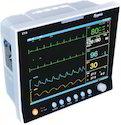 MULTIPARA PATIENT MONITOR WITH ETCO2, for Hospitals