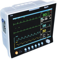 MULTIPARA PATIENT MONITOR WITH ETCO2