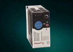 Allen Bradely PowerFlex 525 AC Drives
