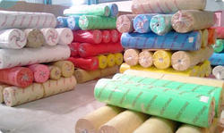 Non Woven Fabric for Tea Packing Bags