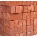 A Garde Fly Ash Red Brick 6 Inches, For Partition Walls, Size: 6in*3in*9in