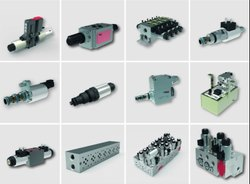 350 Bar Argo Hytos Hydraulic proportional valves, Size: Up To Ng 20, Model Name/Number: Hydraulic Control Valves