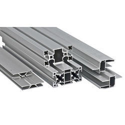 Aluminium Channels - Aluminum Channels Latest Price