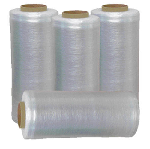 Packaging Film - Stretch Packaging Film Manufacturer from