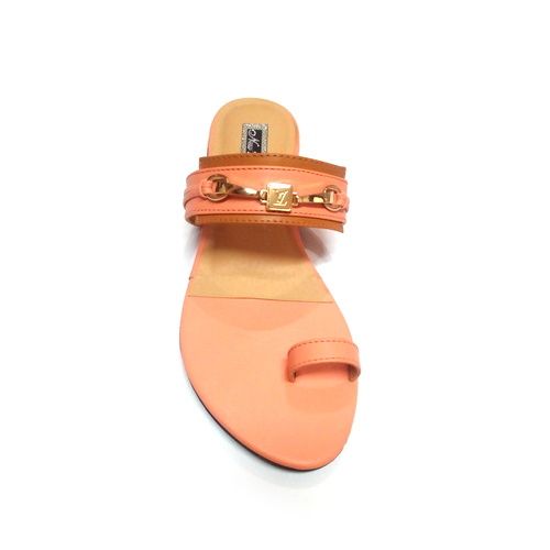 Casual Gomti Ladies Fancy Flat Chappal