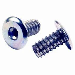 Stainless Steel Fast Screw