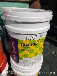 Tractor Emulsion