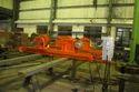 WRL-30 Automatic Welding Rotator