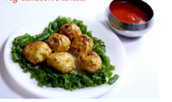 Veg Tandoori Momos Restaurant Services