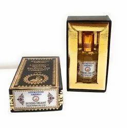 Ayurvedic Aromas Buddha Delight Perfume Oil