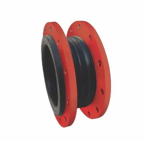 Resistoflex SRDA Rubber Expansion Joints