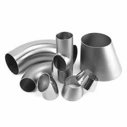 Duplex Steel Buttweld Fittings