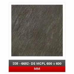 335-6652-DS MCPL 600 X 600mm Fashion Tiles