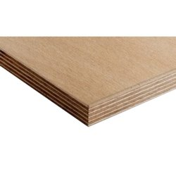 Thunder Brown Plywood, Size: 8x4 Feet