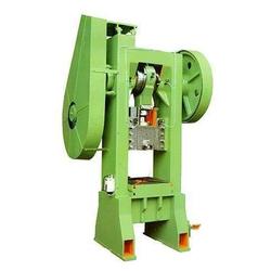 H Frame Power Press Machine