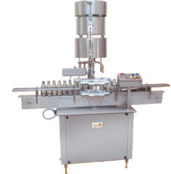 Auto Lug Capping Machine