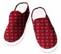 Anchor Print Shoes