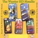 Mettalic HD Mobile Cover