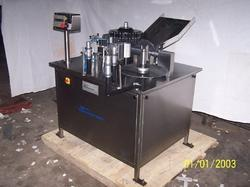Paper Labeling Machines