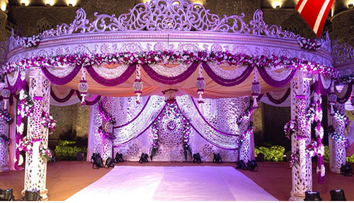 Wedding decoration services in ramanthapur hyderabad the mera wedding decoration services junglespirit Image collections