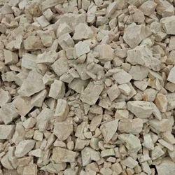 Potash Feldspar Lumps, Packaging Size: 1 Ton