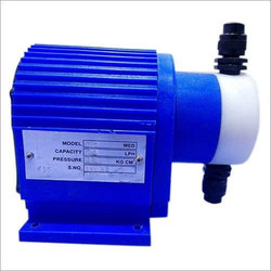 Electronic Dosing Pumps