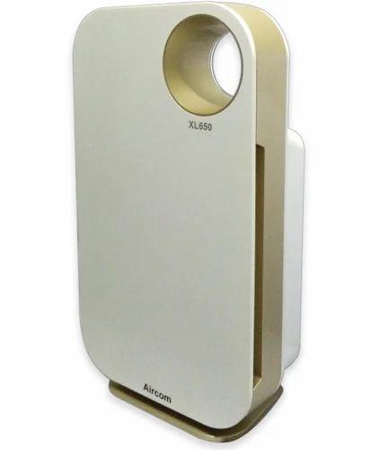 XL 650 Aircom Air Purifier System, 220v