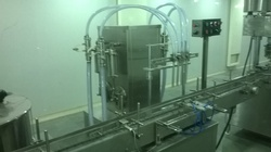 FILSILPEK Automatic Milk Filling Machine, 1-2 Hp