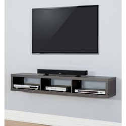 Wooden LCD TV Panel
