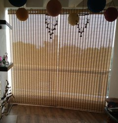 Sarda Horizontal PVC Blinds