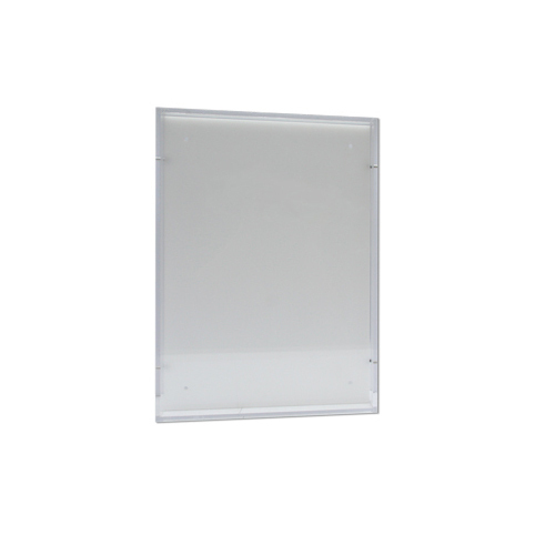 Sublimation Blank Acrylic Photo Frame at Rs 150 /piece | Sublimation ...