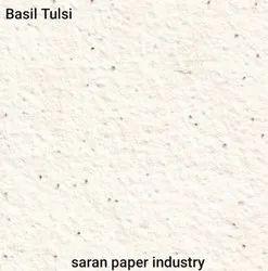 Plantable Basil Seed Paper