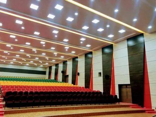 Auditorium Interiors