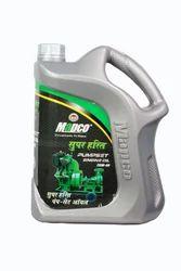 3.5 Pump Set Engine Oil 20W-40