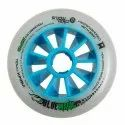 Blue Magic Inline Skate Wheels 110