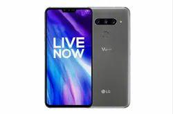 LG V40 Thin Q Mobile Phone, Dimension: 158.8 X 75.7 X 7.6 mm