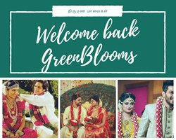 Florists For Wedding Decoration