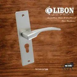Zinc Alloy Mortise Combo LockSet LP308