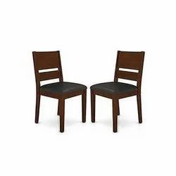 Sheeshem Wooden Dining Chair