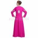 Bridal Wear Wedding Gown Caftan