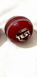 Cricket leather ball TEST