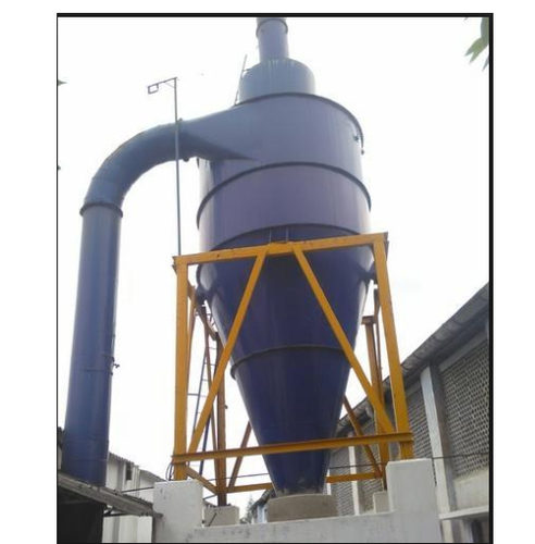 Wet Scrubbers - Wet Scrubber Manufacturer from Coimbatore