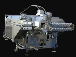 Automatic Gulab Jamun Fryer
