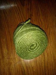 Jute Yarn Green